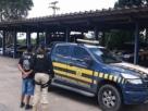 Ex-vereador foragido da justiça de Minas Gerais é preso em Eunápolis