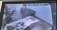 Homem tenta roubar celular, mas leva controle remoto por engano em S. A. de Jesus; veja vídeo