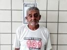 Idoso é preso pela PM acusado de abusar de criança de 08 anos no Ulisses Guimarães