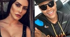 """Léo Santana é apontado como novo affair de Cleo Pires: """"Pegador e pegadora"""""""