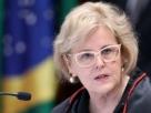 Rosa Weber envia recurso de Lula ao STF e nega mais prazo para substituição em chapa