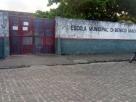 Teto desaba em escola de Canavieiras; telhado não tinha manutenção há 15 anos