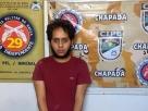 Acusado de tentativa de homicídio, cigano é localizado embaixo de sofá na Bahia