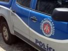 Casal é preso pela Rondesp em Eunápolis por tráfico de drogas