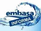 Itapebi:Embasa informa o fornecimento de Água no Município de Itapebi está interrompido temporariamente