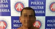 Macururé: Idoso é preso por estupro de neto de 13 anos; abuso teria começado há 3 anos