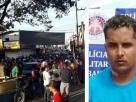 MOTORISTA DE LOTAÇÃO ASSASSINADO NA PRAÇA DA CAIXA D AGUA