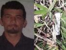 Professor é brutalmente assassinado na zona rural de Jucuruçu: Corpo é encontrado em fazenda
