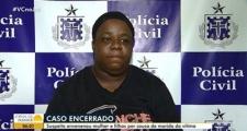 Suspeita envenenou mãe e filhas por interesse em marido da vítima, diz polícia