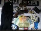 Traficante que aceitava compra de drogas com cartão de crédito é preso em Cícero Dantas