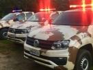 Dois suspeitos de Porto Seguro morrem em confronto com a Cipe-Mata Atlântica em Prado