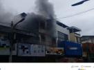 Falta de água em hidrante prejudica combate a incêndio em Itabuna