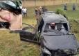 Identificada: Garota morre após ser arremessada de veículo em acidente no sul da Bahia