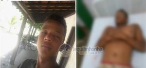 Jovem de 16 anos é assassinado no Bairro Bom Jardim, em Belmonte
