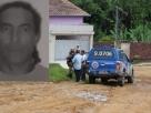 Bandidos encapuzados pulam muro e matam morador