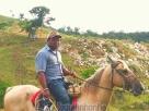 Itapebi:Tragédia Homem se suicida com tiro na cabeça Na zona Rural