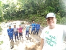 Limpeza de barragem contempla comunidade de Itapebi