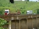 Ponte sobre o Rio Jequitinhonha será alargada, diz Dnit