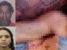 Passional: Homem mata duas pessoas e fere outra a golpes de faca no interior de Alcobaça