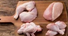 Anvisa proíbe venda de lotes de frango da Perdigão por suspeita de Salmonella