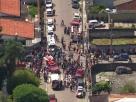 Adolescentes atiram dentro de escola e matam 7 pessoas em SP