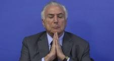 Michel Temer é preso pela Lava Jato; PF faz buscas por Moreira Franco