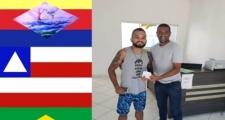 Campeonato Brasileiro de Jiu-Jitsu terá representante itapebiense