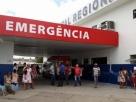 Menor é baleado em troca de tiros na cidade de Belmonte