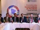 Em nova carta, governadores do Nordeste se posicionam contra pontos da reforma da Previdência